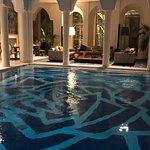 Foto de Lotus Privilège Moroccan Restaurant