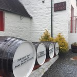 Photo of Edradour Distillery