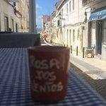 Foto de Rosa dos Ventos