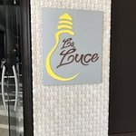 La Luce cannot be missed!