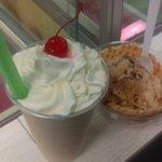 Foto de Harborwalk Scoops & Bites Ice Cream
