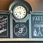 Foto di Paris Grill
