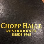 Foto de Chopp Halle