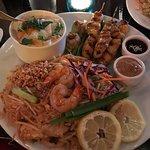 Foto de Nicky's Thai Kitchen