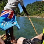 Rivers Fiji - Day Adventures Foto