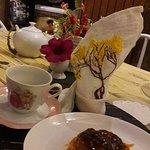 Ar Casa de Chá & Café