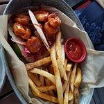 Foto de Vola's Dockside Grill and Hi-Tide Lounge