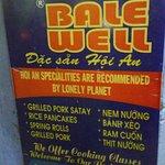 ภาพถ่ายของ Bale Well