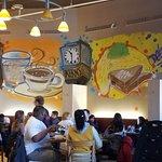 Foto de Hudson Cafe