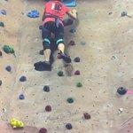 Foto van Rockville Climbing Center