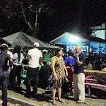 Photo de Gros Islet Street Party