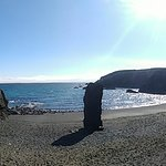 Tra na Bmo , Bunmahon,waterford, one of the best secret beaches on the island