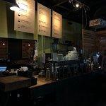 Cartel Coffee Lab resmi