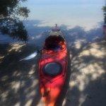 My Kayak in great shape