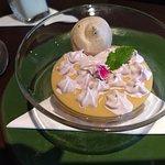 Taypá - Suspiro à Limeña de Sobremesa