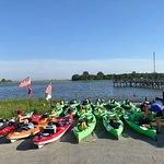 Summertide Adventure Tours Photo