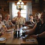 صورة فوتوغرافية لـ The Old Bauernhaus Restaurant