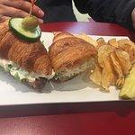 Panache Bakery& Cafe Foto