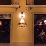 Photo of Pedro Mandinga Rum