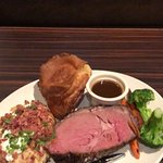 Sawmill Prime Rib and Steakhouse Grande Prairie