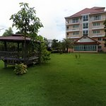 Buathip Resort