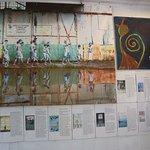 Bilde fra Museum Kata Andrea Hirata