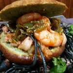 Foto de Restaurant & SeaFood La Nueva Gaviota