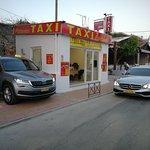 Platanias taxi