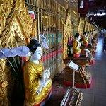 ภาพถ่ายของ Chaukhtatgyi Buddha