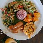Photo of Beras Bali Cooking