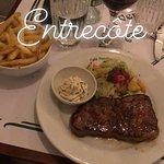 Restaurant Perroquet Vert Photo