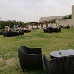 Foto de Al Jahra Copthorne Hotel & Resort