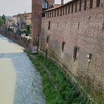 Photo of Ponte Scaligero