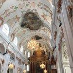 صورة فوتوغرافية لـ Jesuitenkirche