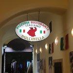 Fotografie: Pizzeria Pulcinella