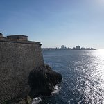 View direction Malecon