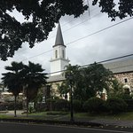 Photo of Mokuaikaua Church
