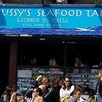 Foto van Octopussy's Seafood Tapas Bar