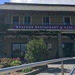 Foto van Heather Restaurant