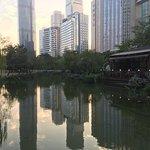 صورة فوتوغرافية لـ Huacheng Square