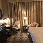 Grand Palace Hotel Photo