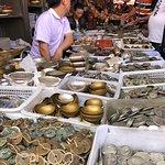 Photo de Panjiayuan Antique Market