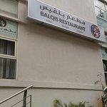 Balqis Restaurant
