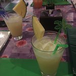 Mango Tree Restaurant & Bar Lipa Noi, Samui Foto
