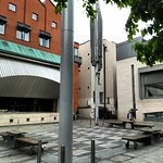 Meeting House Square