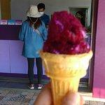 Yi Jia Cactus Ice Cream – kép