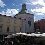 Photo of Piazza Tre Martiri