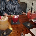 Cocktails and Mocktail