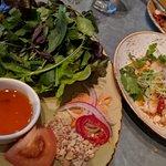 Vietnamese Wraps