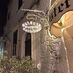 Foto de Osteria Piazzetta Cattedrale